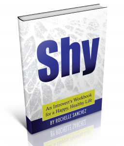 SHY: How An Introvert Can Build A Happy Life