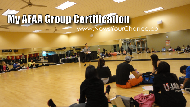 Group Fitness Certification Group Exercise Certification - satukis.info